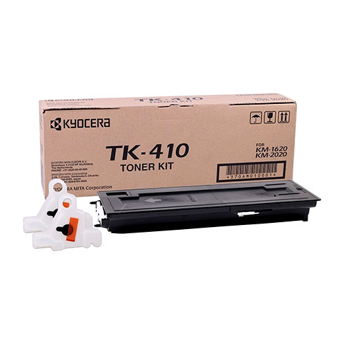 TONER TK-410 KYOCERA KM1620 KM1650 KM2020 KM2035 (370AM010) ORIGINAL